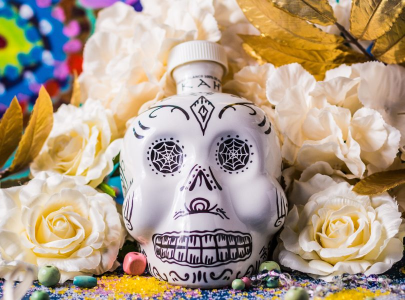 KAH TEQUILA RETIENT PRESS OFFICER