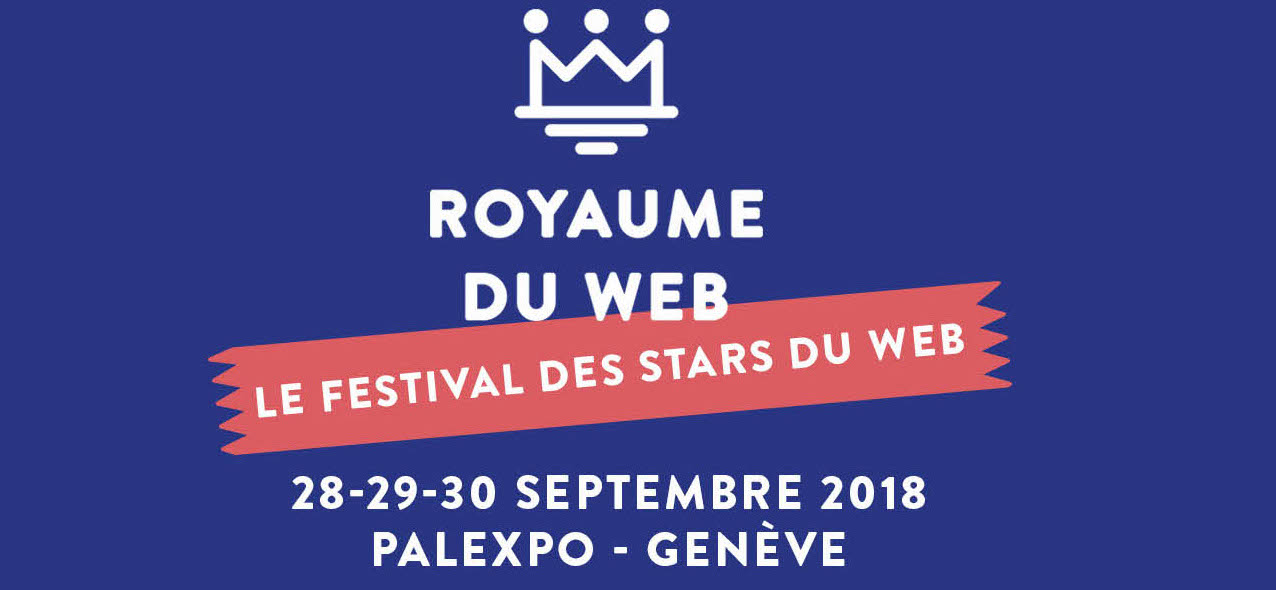 PRESS OFFICER ENCOURAGE LE ROYAUME DU WEB