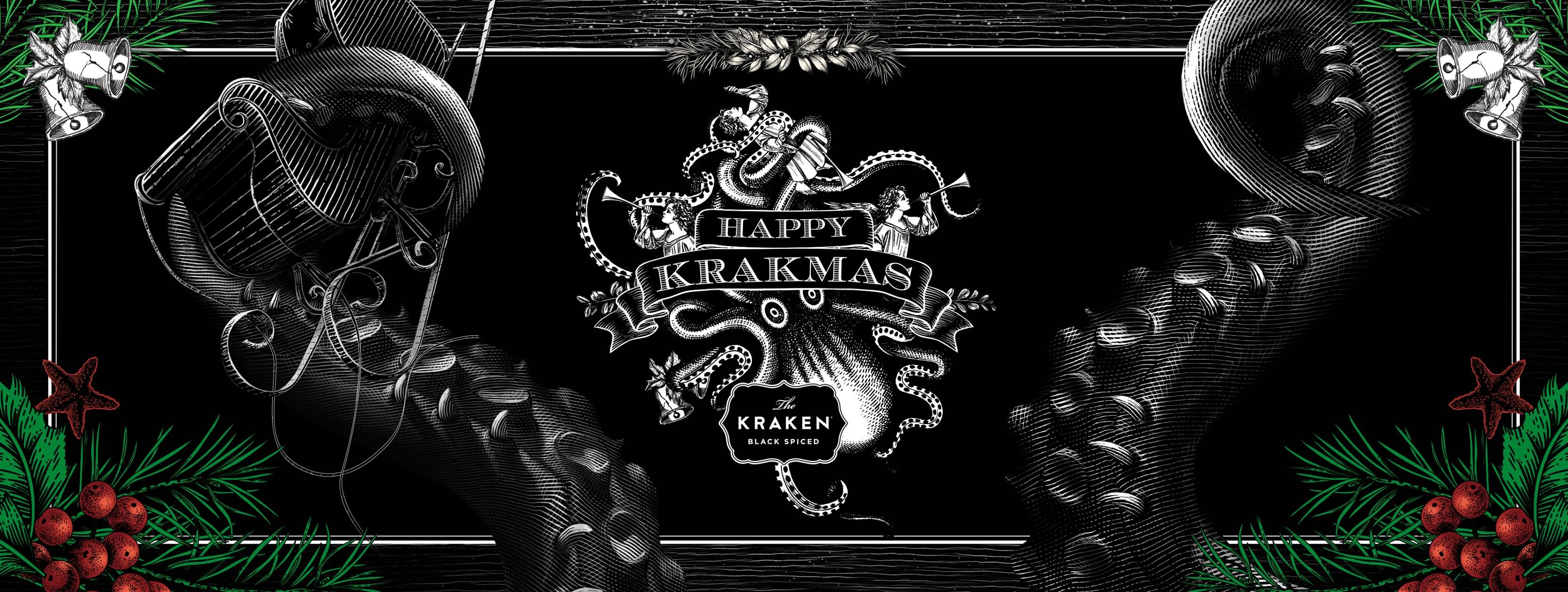 HAPPY KRAKMAS
