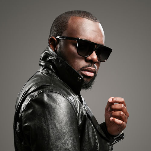 SHOWCASE DE MAITRE GIMS