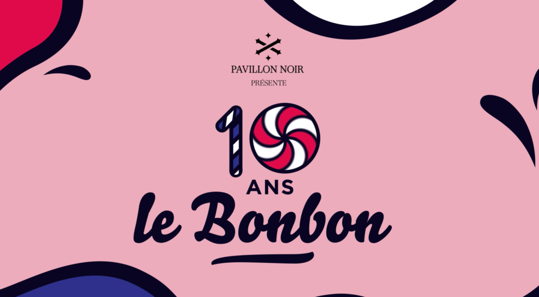 PRESS OFFICER x LE BONBON MAGAZINE